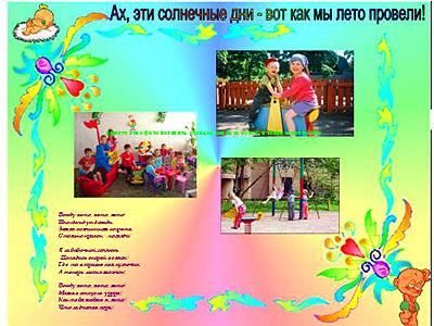Детский день рождения плакаты своими руками